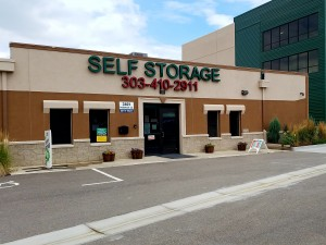 Flatirons Self Storage