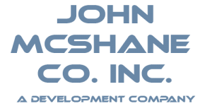 John Mcshane Co. Inc.
